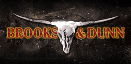 Brooks & Dunn Banner